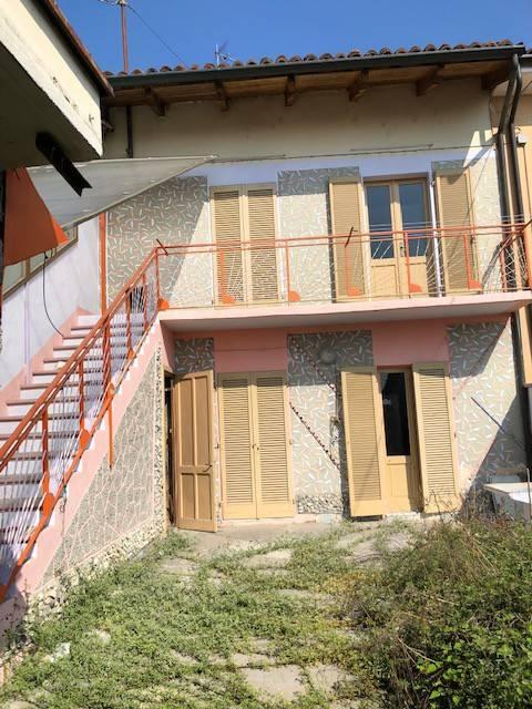 foto  Single family villa via Carmagnola 5, Lombriasco