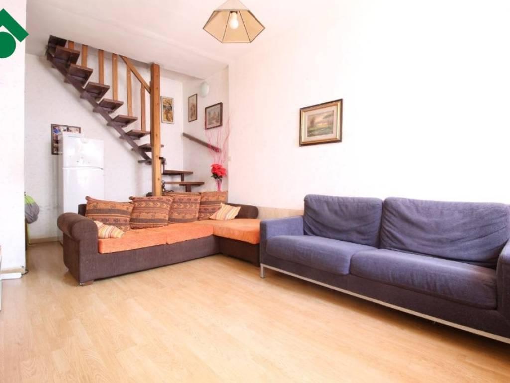 foto  Casa indipendente 100 mq, Roverbella