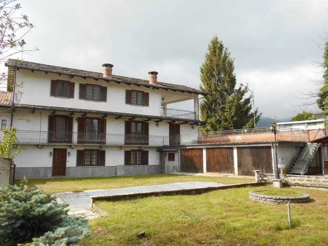 foto  Casa colonica, buono stato, 237 mq, Bibiana