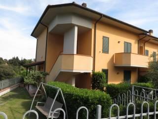 Foto - Villa a schiera 4 locali, ottimo stato, Castiglioncello, Rosignano Marittimo