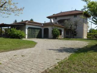Foto - Villa unifamiliare via San Vincenzo 1, Barbeano, Spilimbergo