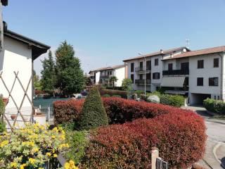 Foto - Villa a schiera via Toscana 30, Vigonzone, Torrevecchia Pia