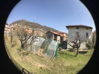 Foto - Terreno edificabile residenziale a Nembro