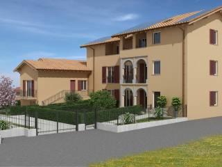 Foto - Villa unifamiliare, nuova, 127 mq, Castronno