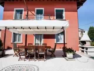 Foto - Villa unifamiliare via Nazioni Unite, Castel Rozzone