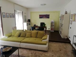 Photo - 3-room flat via Augusto Mariani 4, Umberto I - Garibaldi, Seregno