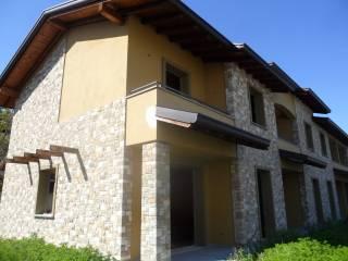 Photo - Terraced house via Piave, Mariano Comense