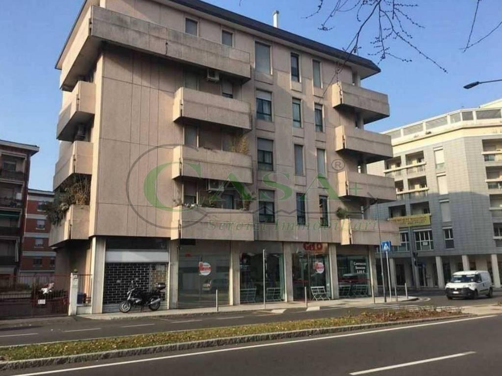 foto Appartamento Quadrilocale via Corsica, Brescia