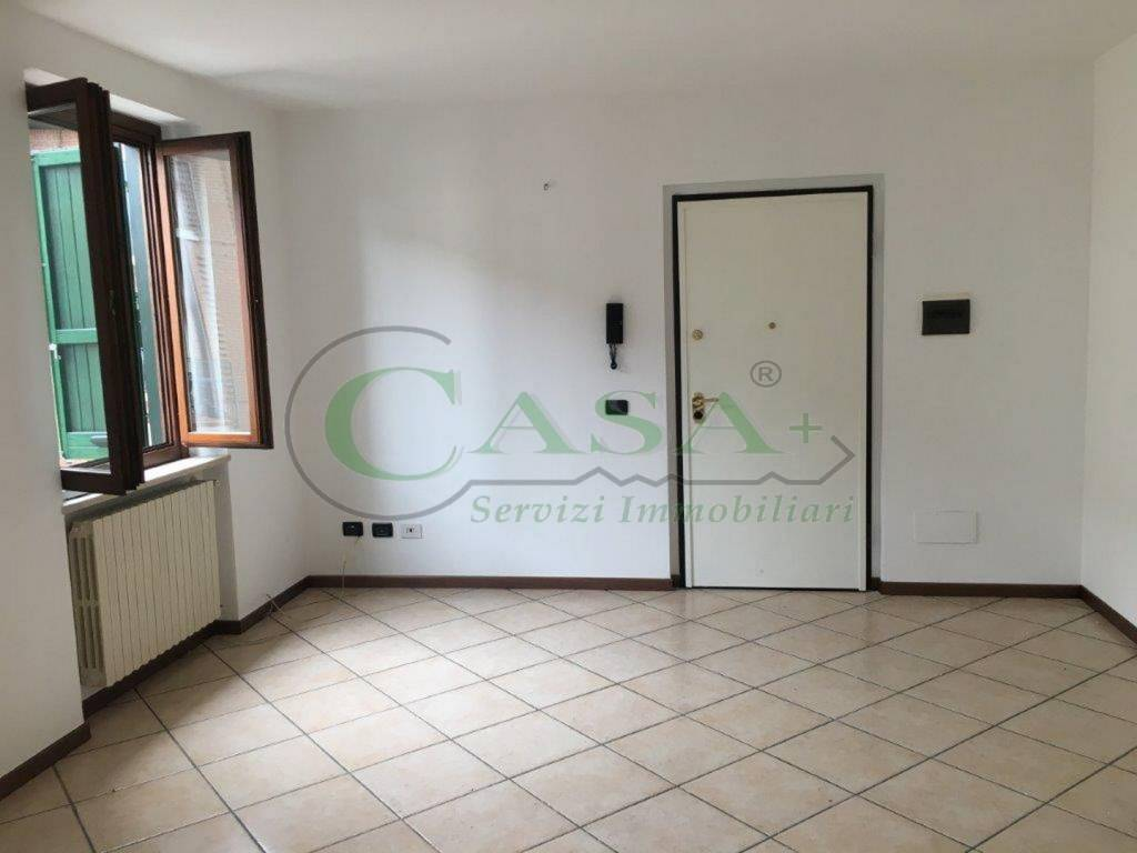 foto Appartamento Trilocale via Luigi Azzi, Ospitaletto
