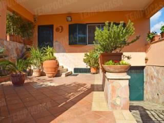 Foto - Villa a schiera via Cristoforo Colombo 120, Arzano