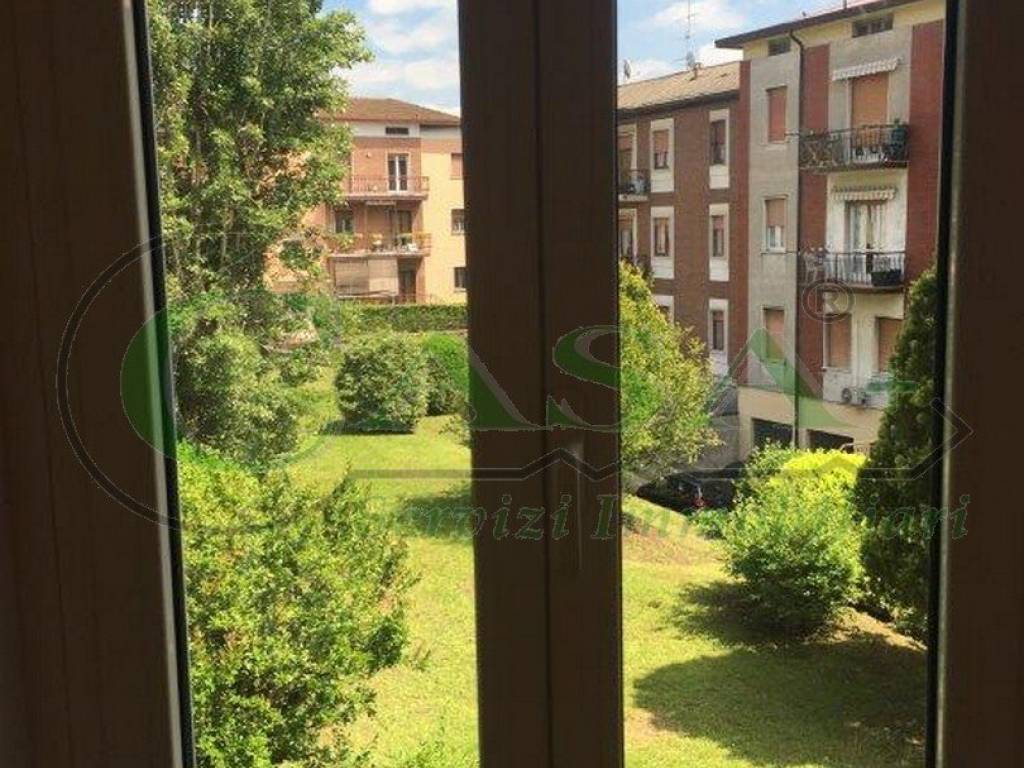 foto Appartamento Trilocale quartiere 1 Maggio, Brescia