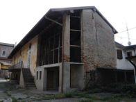 Palazzo / Stabile Vendita Mornico al Serio