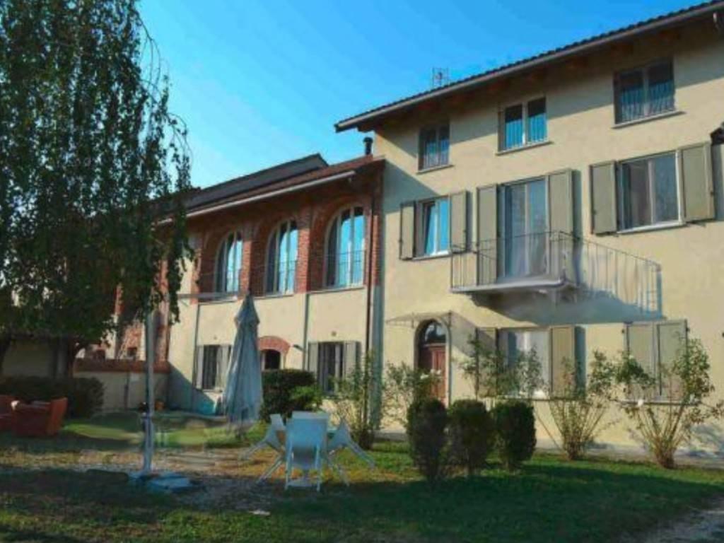 foto esterno 3-room flat frazione Masio 1, Poirino
