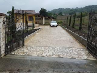 Foto - Villa bifamiliare Contrada Pescara 40, Conza della Campania