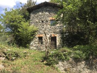 Photo - Country house, to be refurbished, 50 sq.m., Montalto Dora