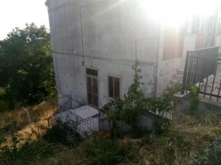 Photo - 3-room flat via della Montagna, Volturino