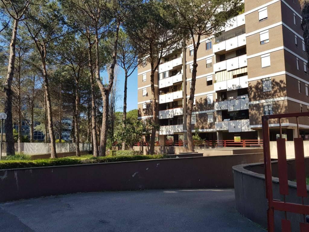 foto  Trilocale via privata via gino fruschelli 0, Roma