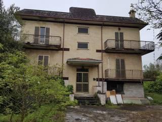Foto - Appartamento via Civita Farnese, Arce