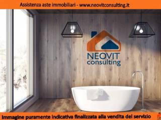 Foto - Villa all'asta via Vittoria 21A, Salvirola