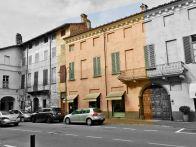 Palazzo / Stabile Vendita Cherasco