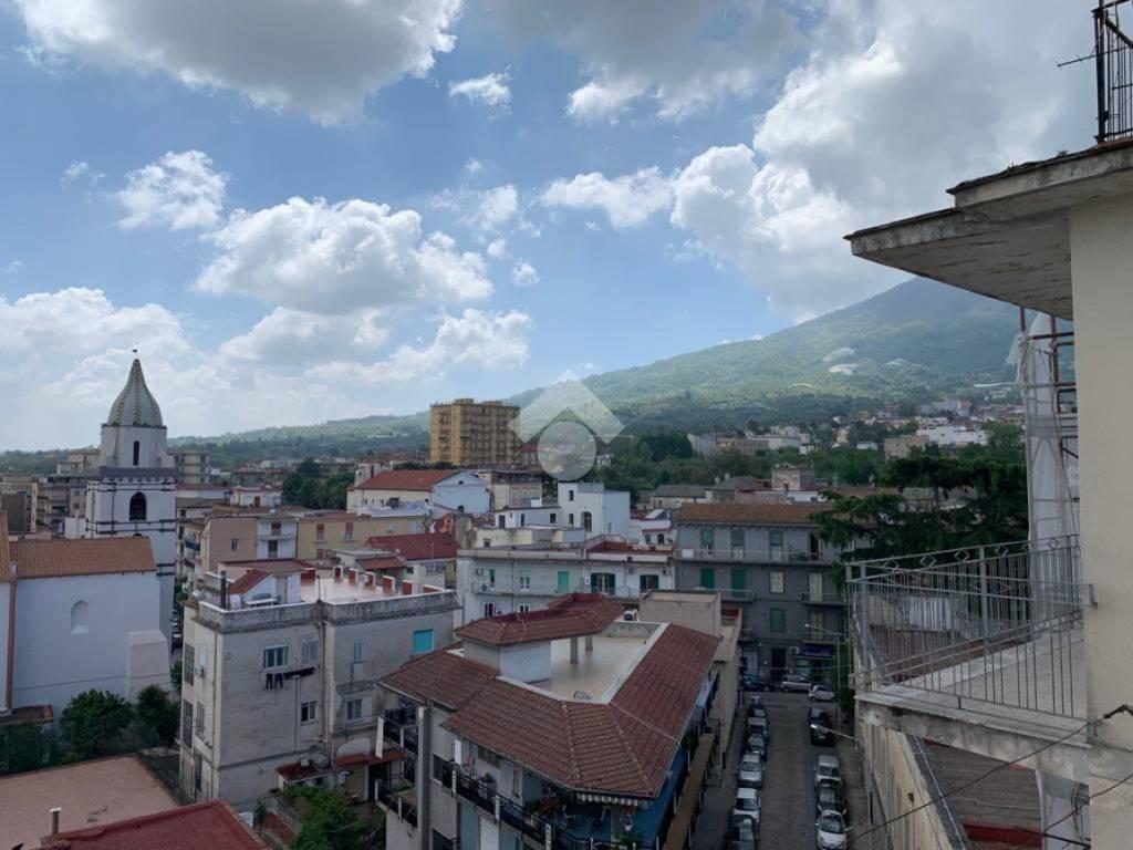 foto 1 Quadrilocale via Tenente Nicola Indolfi, Somma Vesuviana