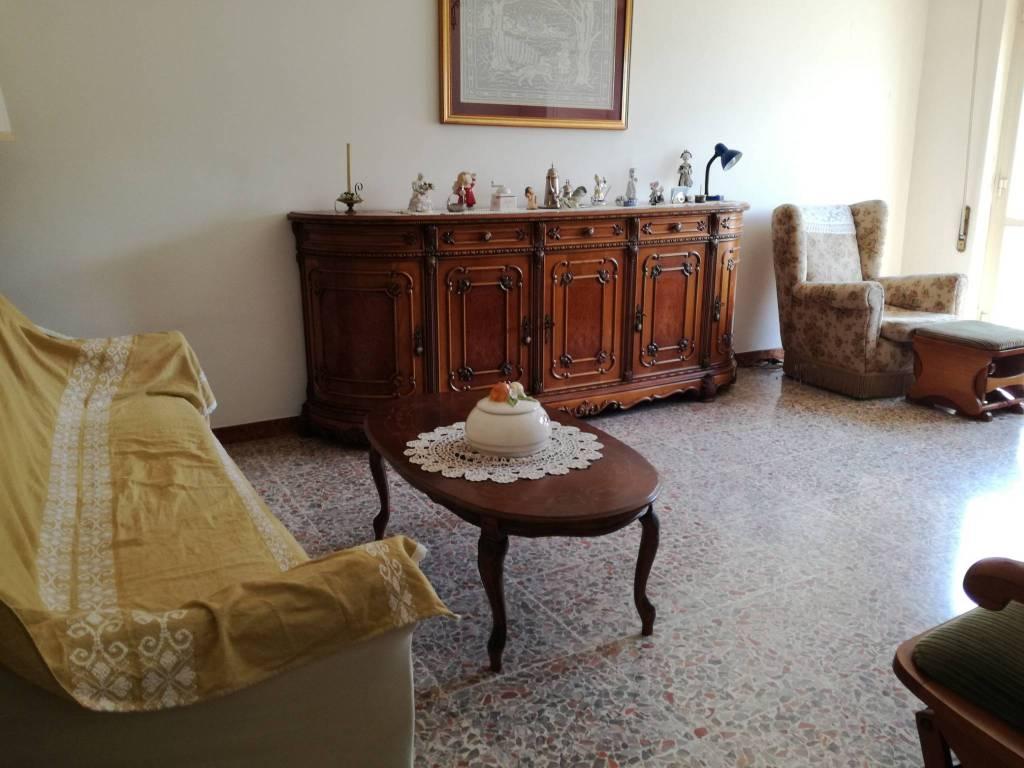 foto SALONE Penthouse good condition, 71 sq.m., Ceccano
