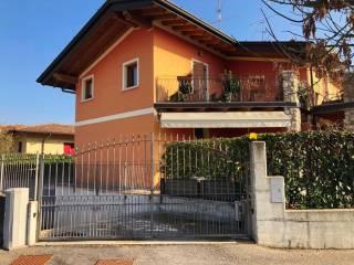Foto - Villa unifamiliare Strada Provinciale Rovato-Capriolo, Erbusco