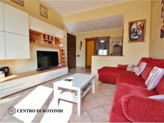 Photo - 3-room flat via San Francesco d'Assisi 35, San Vittore Olona