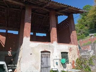 Photo - Country house via Giuseppe De Stefanis 63, Front