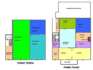 Photo - Single family villa via Aldo Moro 75, Castelnuovo della Daunia
