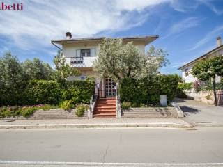 Foto - Villa unifamiliare Strada Pedemontana, Borgo Carige, Capalbio