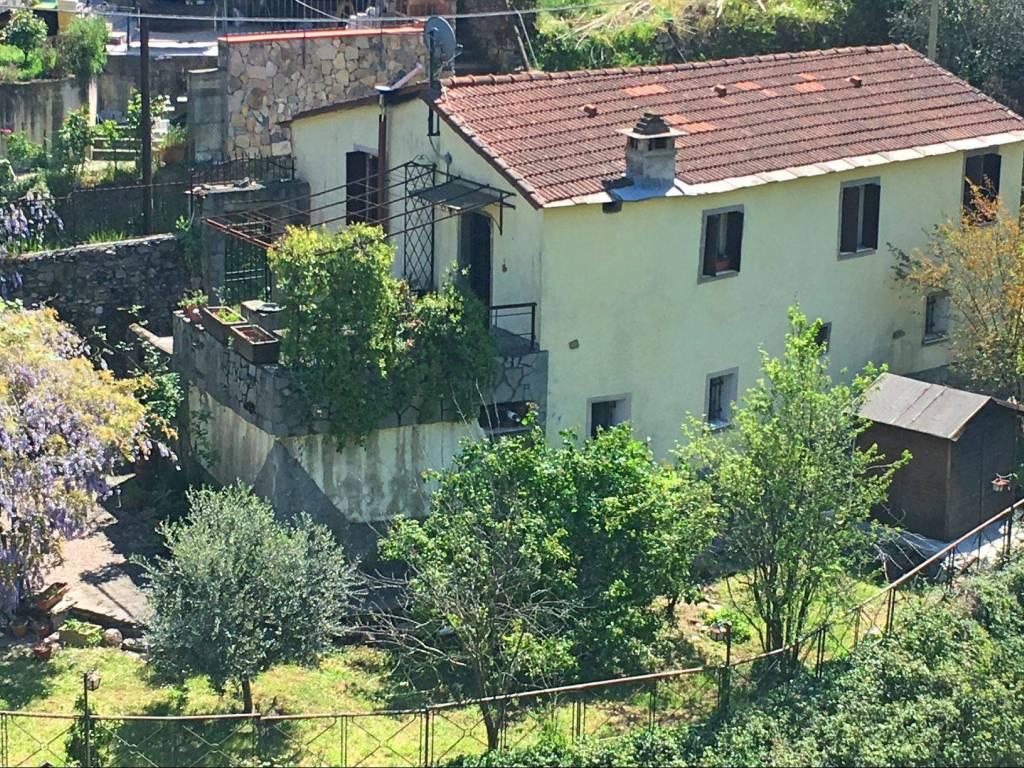 foto  Villa unifamiliare via Fabio Filzi 28, La Spezia