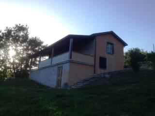Foto - Villa unifamiliare via Nazionale 6, Nusco