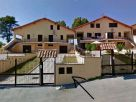 Villetta a schiera Vendita Rocca d'Evandro