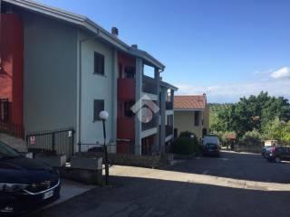 Foto - Trilocale via Bertoni, Rende