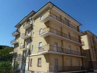 Foto - Trilocale via Siccardi 24, Verzuolo