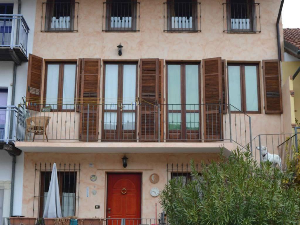 foto  Detached house via Della Pace 27, Buttigliera Alta