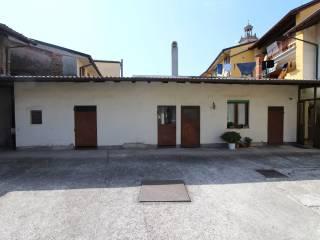 Photo - Detached house piazza Giuseppe Garibaldi, Ghisalba