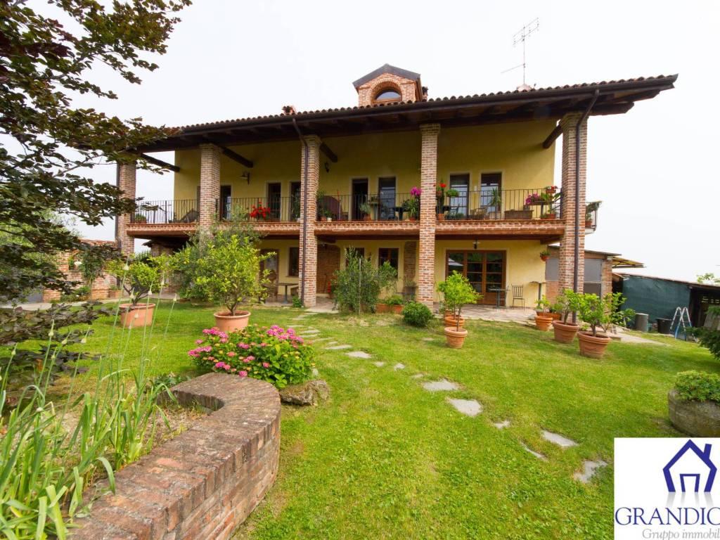 foto esterno Farmhouse Borgata Viarola 1, Lauriano