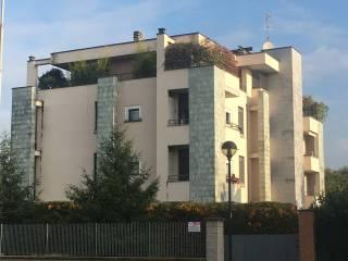 Photo - 3-room flat via Isonzo 10, Mariano Comense