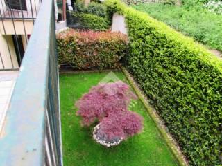 Foto - Appartamento via Roma, Carimate