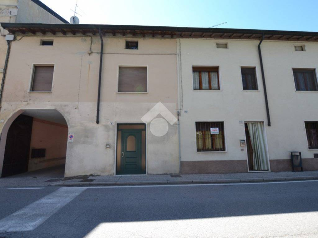 foto  Detached house via piave, Casalmoro