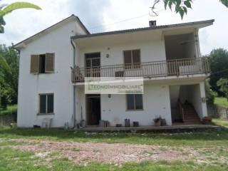 Photo - Two-family villa via Vaglie, Falvaterra