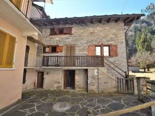 Photo - Detached house frazione Convento, Ronco Canavese