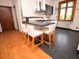 Foto - Piso de tres habitaciones via Gabriele D'Annunzio 39, Venaria Reale