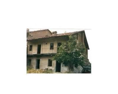 foto 1 Country house via del Castello, Lauriano
