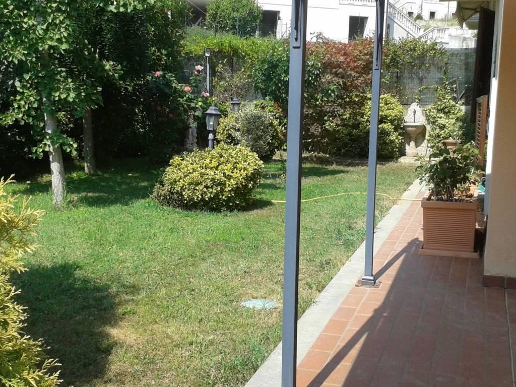 foto  Villa unifamiliare via Bricco Roveda, Alessandria