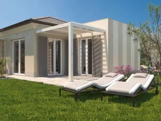 Foto - Villa bifamiliare, nuova, 50 mq, Ceriale