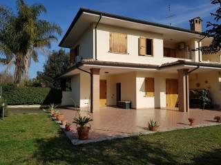 Photo - Multi-family villa Strada Borgo San Donato 10, Sabaudia