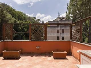 Photo - Penthouse via dell'Acqua traversa, Cortina d'Ampezzo, Roma